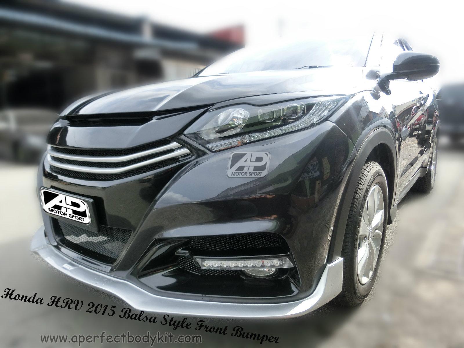 Honda HRV 2015 Balsa Style Honda HRV / Vezel 2015 Johor ...