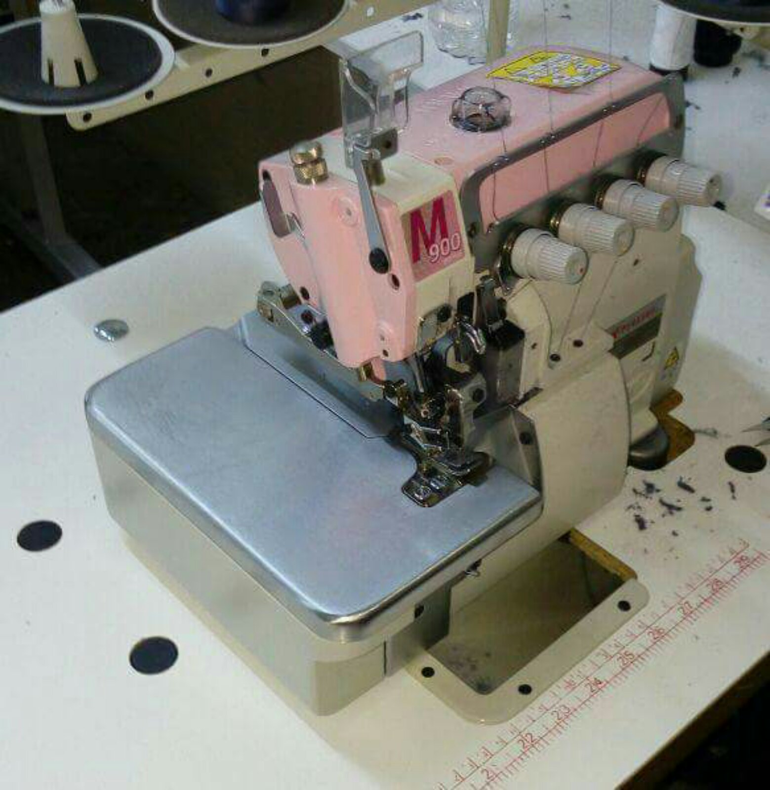 New Brand Super Overlock Sewing Machine@@