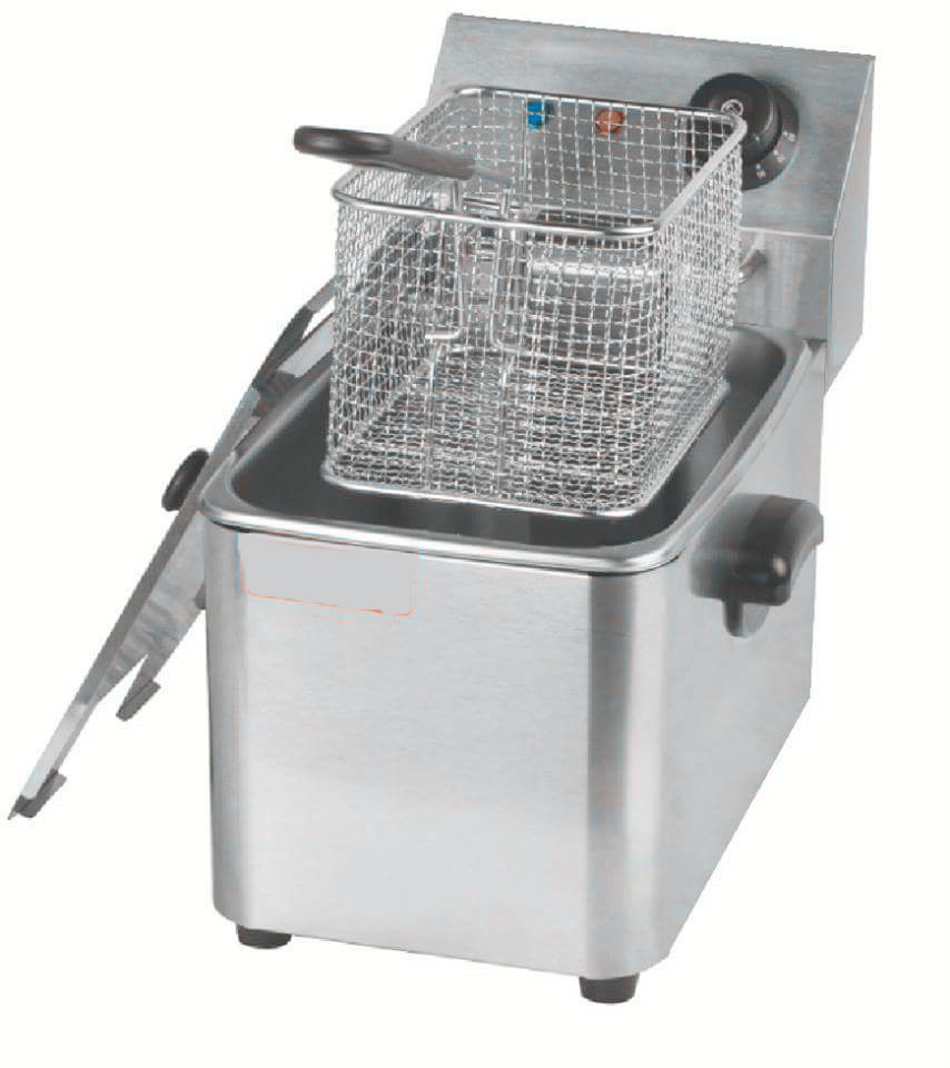 Deep Fryer 4L