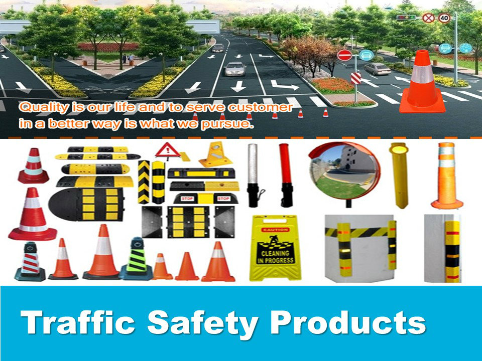 Road Traffic Safety