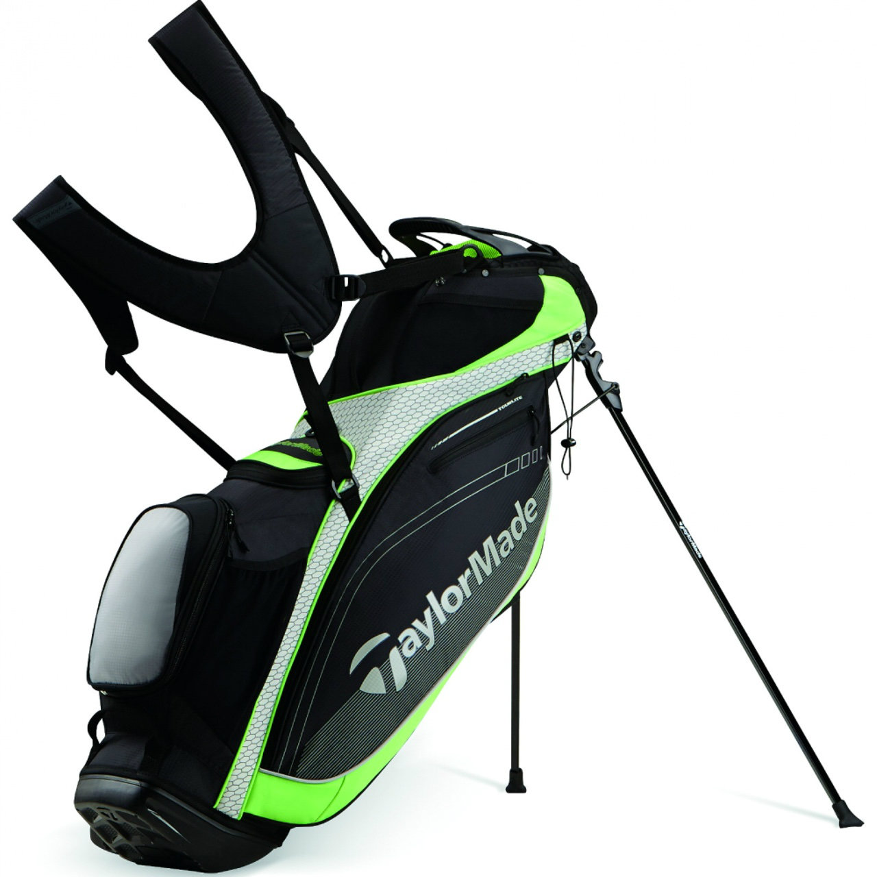 Taylor Made Tour Lite Stand Bag RRP Rm790