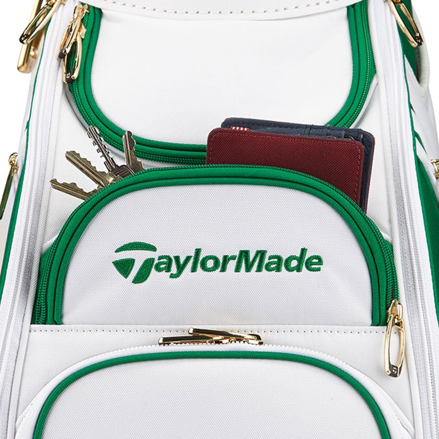 Taylor Made 2017 Season Opener Collection Staff Bag RRP RM24