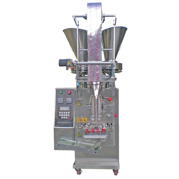 China Liquid Packing Machine