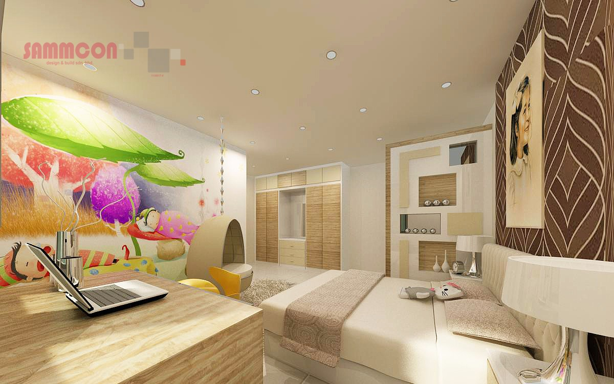 design of children bedroom . design of kids bedroom