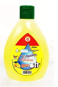 Dishwash 400g Lemon 2062