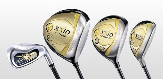 XXIO PRIME: Functional Luxury For Discerning Golfers
