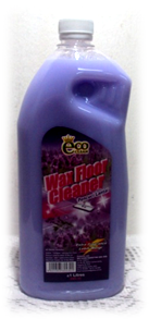 Eco- Wax Floor Cleaner 1 Lt 4301
