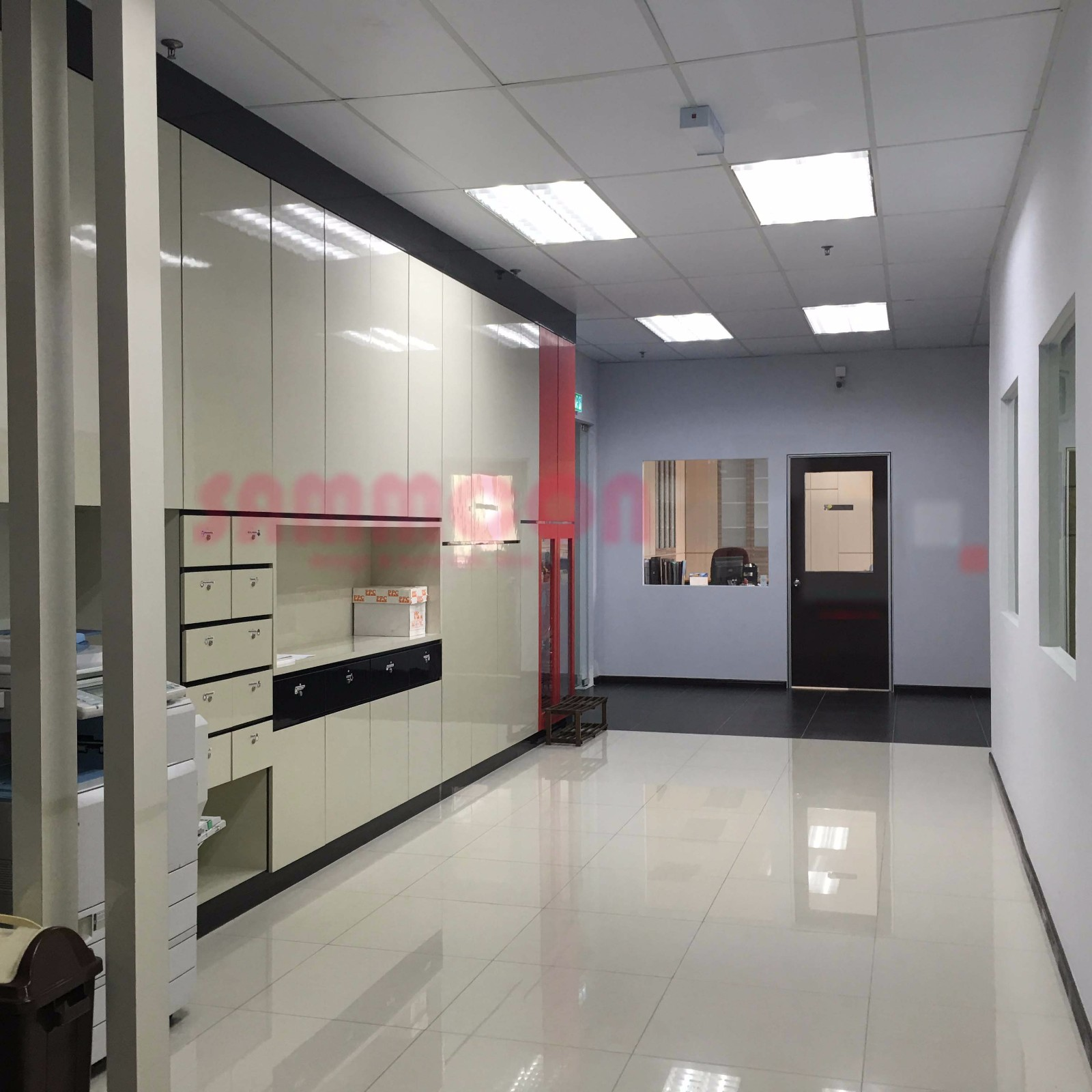 Interior Design Johor Bahru (JB) - Office decoration and renovation