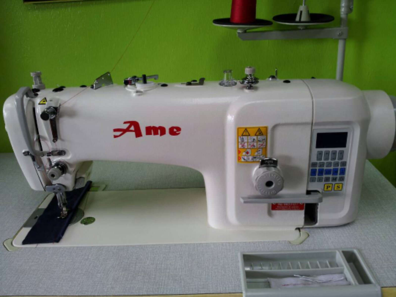 New Brand Auto Hi Speed Sewing Machine!!!@