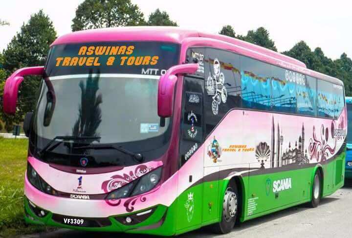 44 Seater bus
