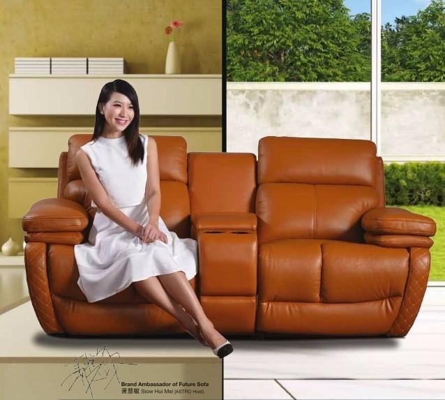 Furniture Johor Bahru Leather Sofa: - Sofa Recliner Johor Bahru JB Malaysia