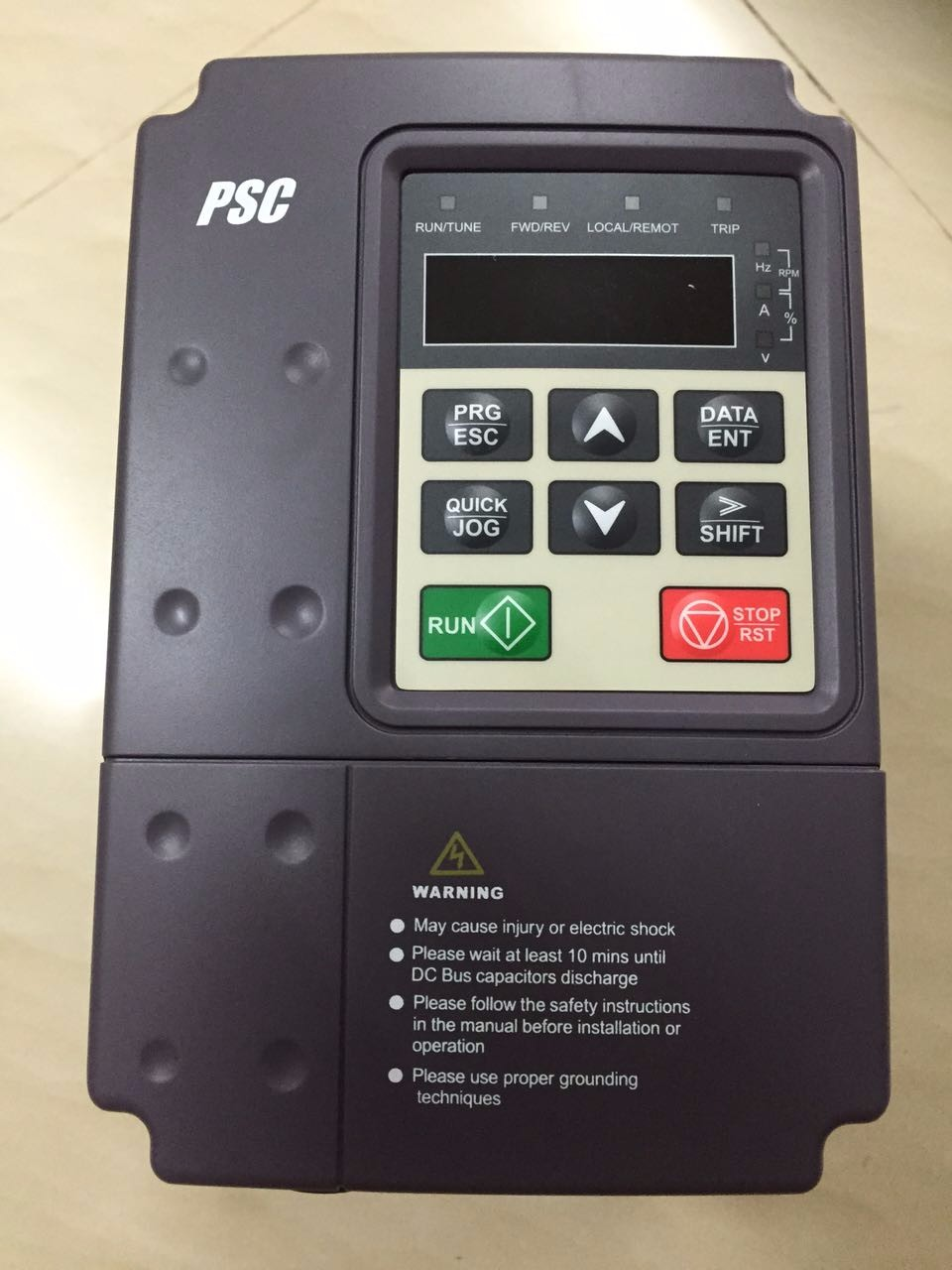 PSC Three Phase Inverter / Single Phase Inverter