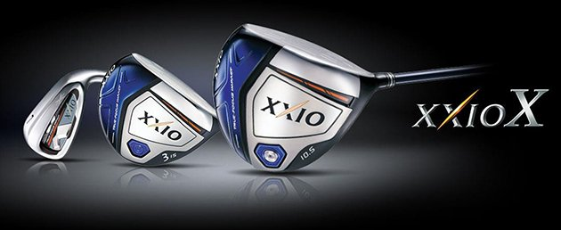 Experience XXIO X at VK Golf today & now!