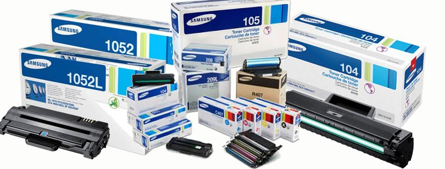 SAMSUNG A4 Toner cartridge & spare part