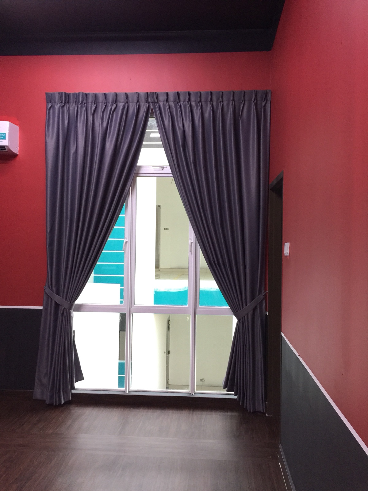 Guest Room Competition In JB