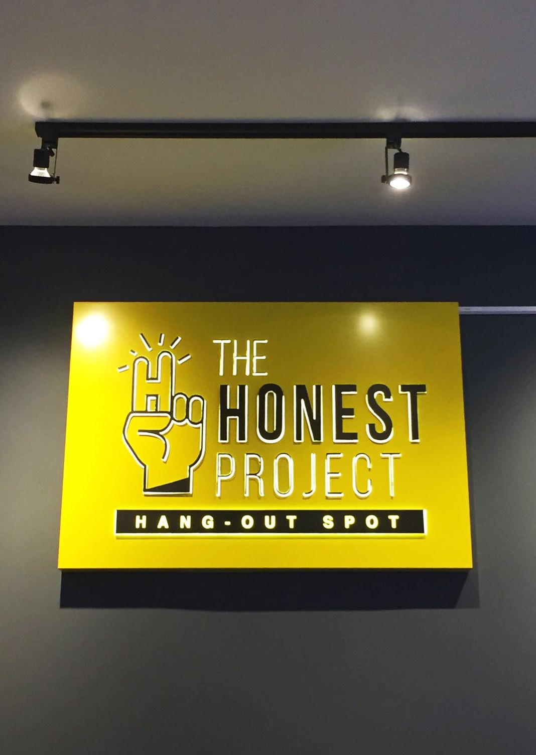 The Honest Project