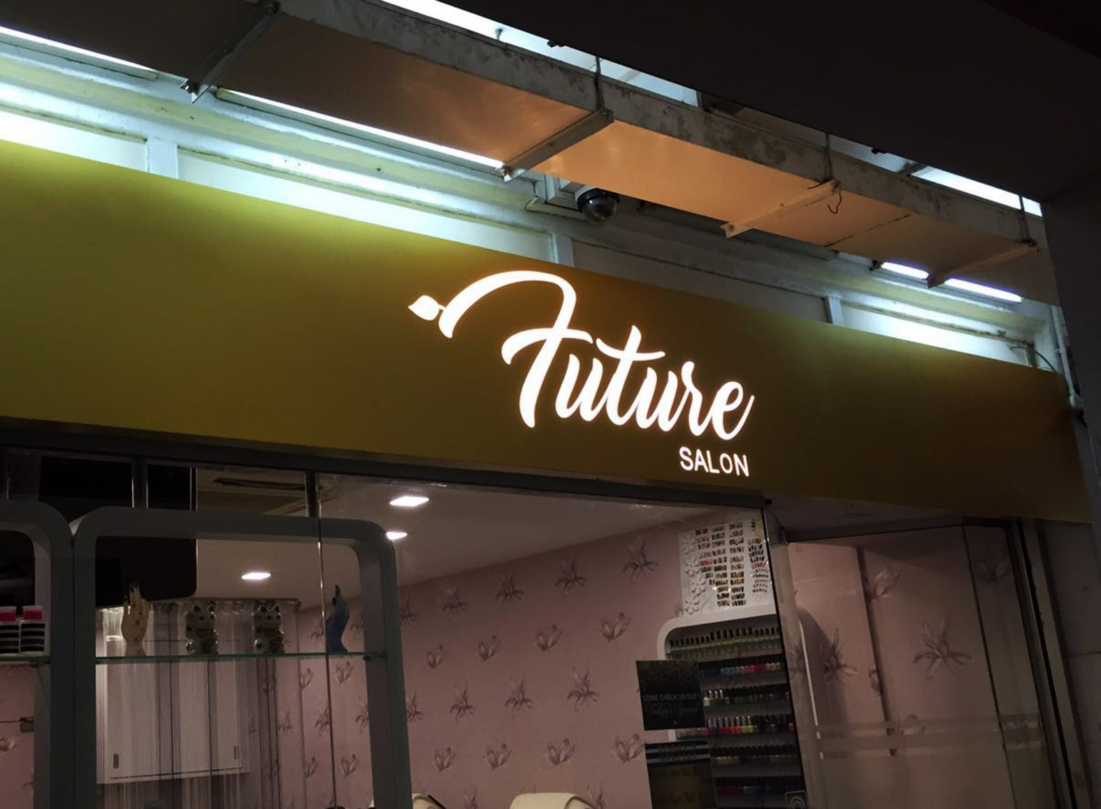 Future Salon