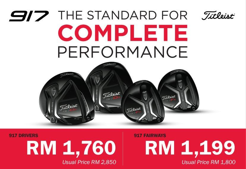Titleist Price Drop at its BEST EVER POSITIONING!