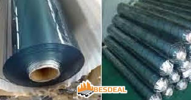PVC Flexible Sheeting
