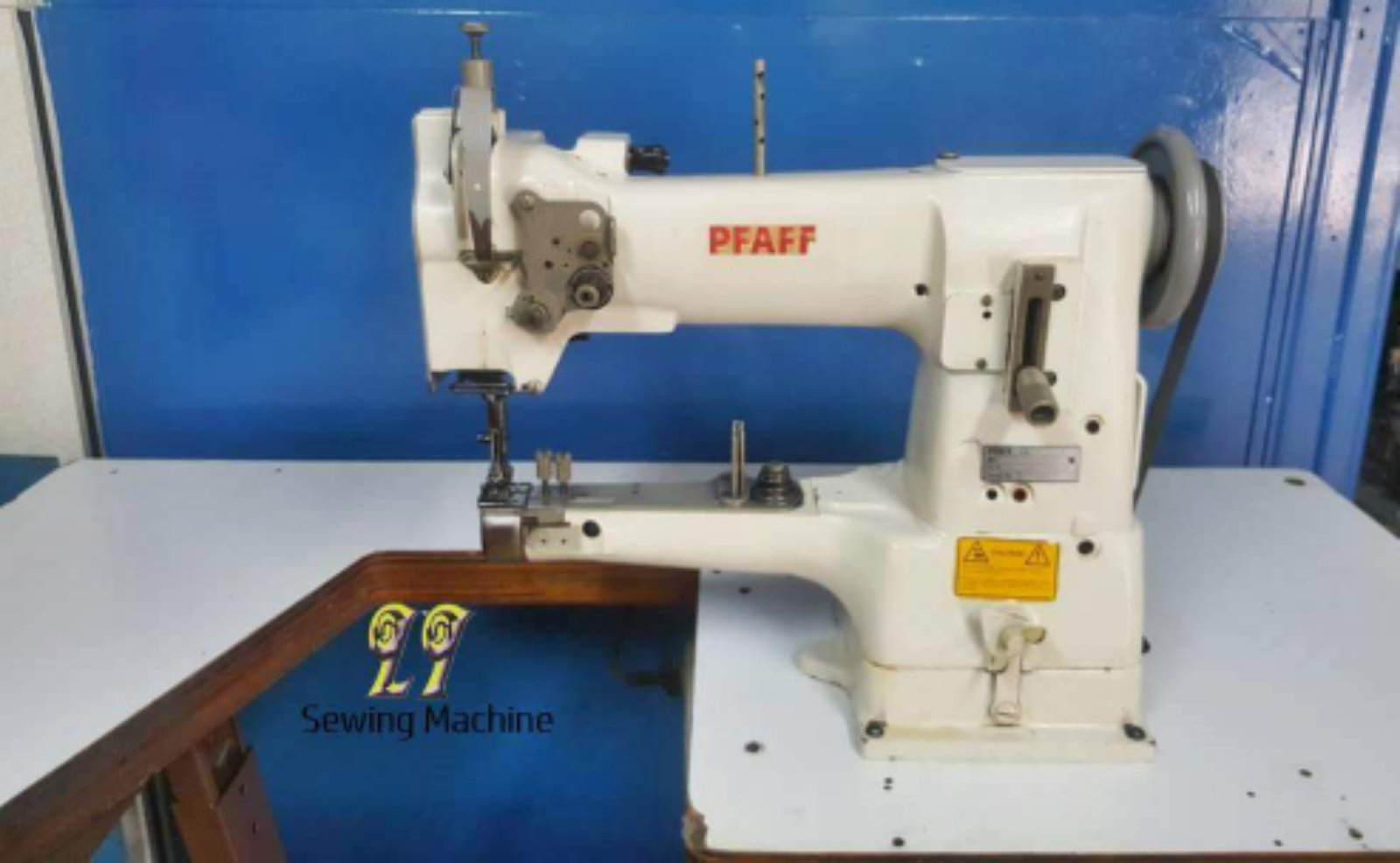 Pfaff Special Machine
