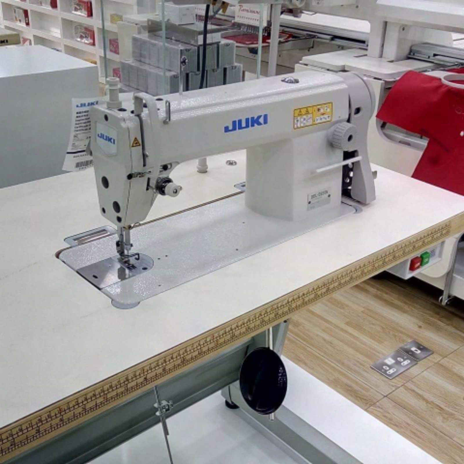 Juki Hi Speed.Sewing Machine