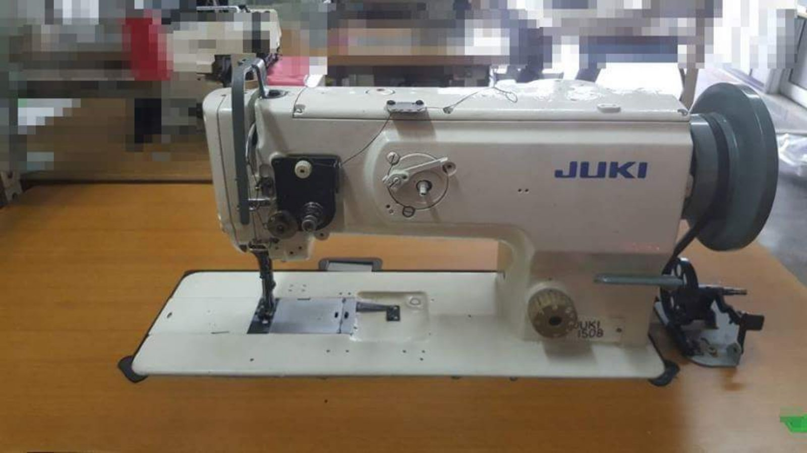 Second Hand Sewing Jears Machine!