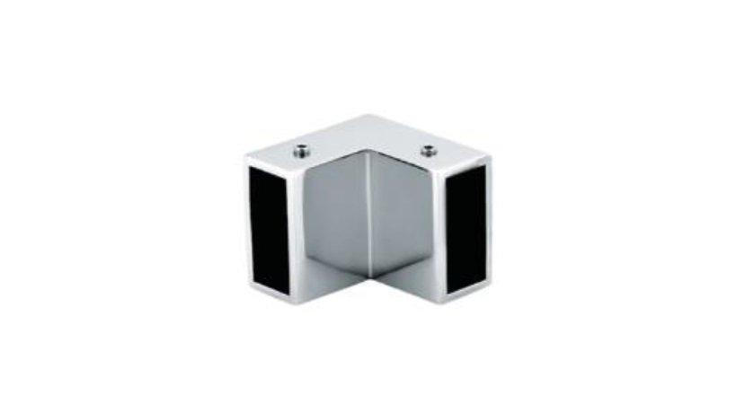 Sld 007 L Corner Bracket Accessories Shower Sliding Glass