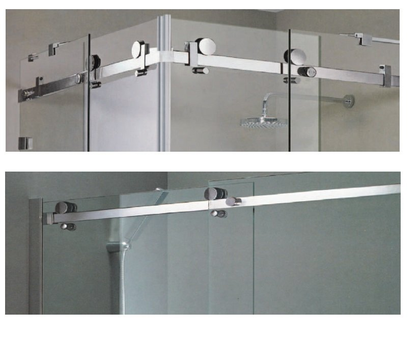 SLD Sliding Shower Door
