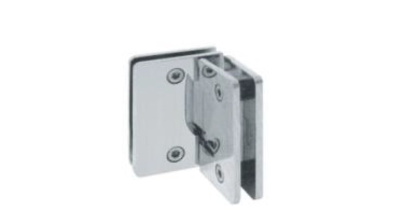 S2000-172  Shower Hinge