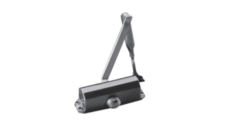 TS-77  Door Closer