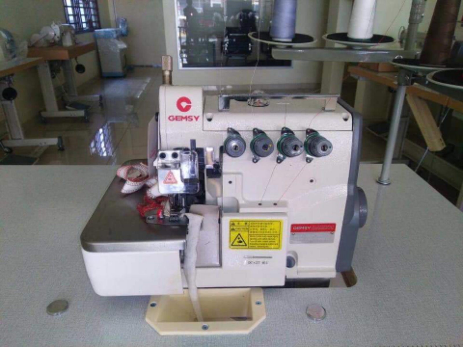 NewOverlock Sewing Machine
