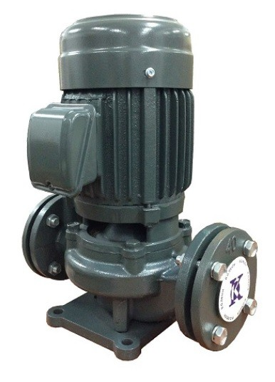 BGI Series Vertical Inline Pump