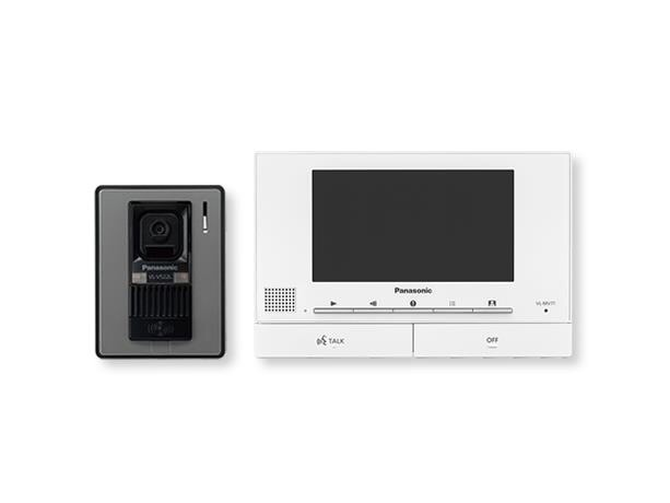 Panasonic VL-SV71 Wired Video Intercom