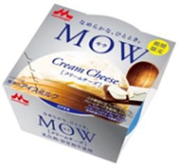 Morinaga Mow Cream Cheese