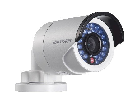 DS-2CD2042WD-I.4MP WDR MINI BULLET NETWORK CAMERA