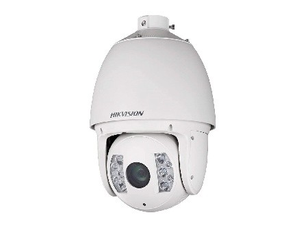 DS-2DE7230IW-AE.2MP 30X NETWORK IR PTZ DOME CAMERA