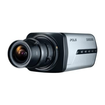 SNB-3002.4CIF WDR NETWORK CAMERA