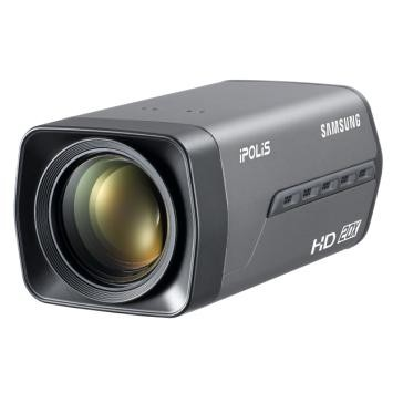 SNZ-5200.1.3MEGAPIXEL HD 20X ZOOM NETWORK CAMERA