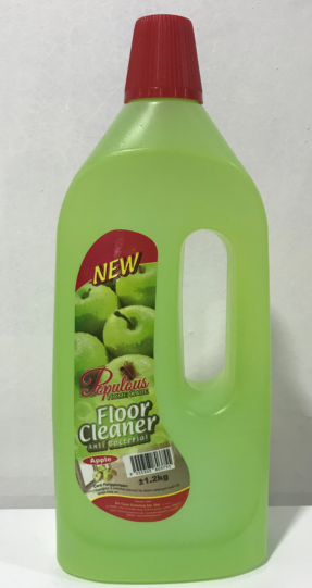Fabulous Floor Cleaner 1.1kg ~ Apple 3755