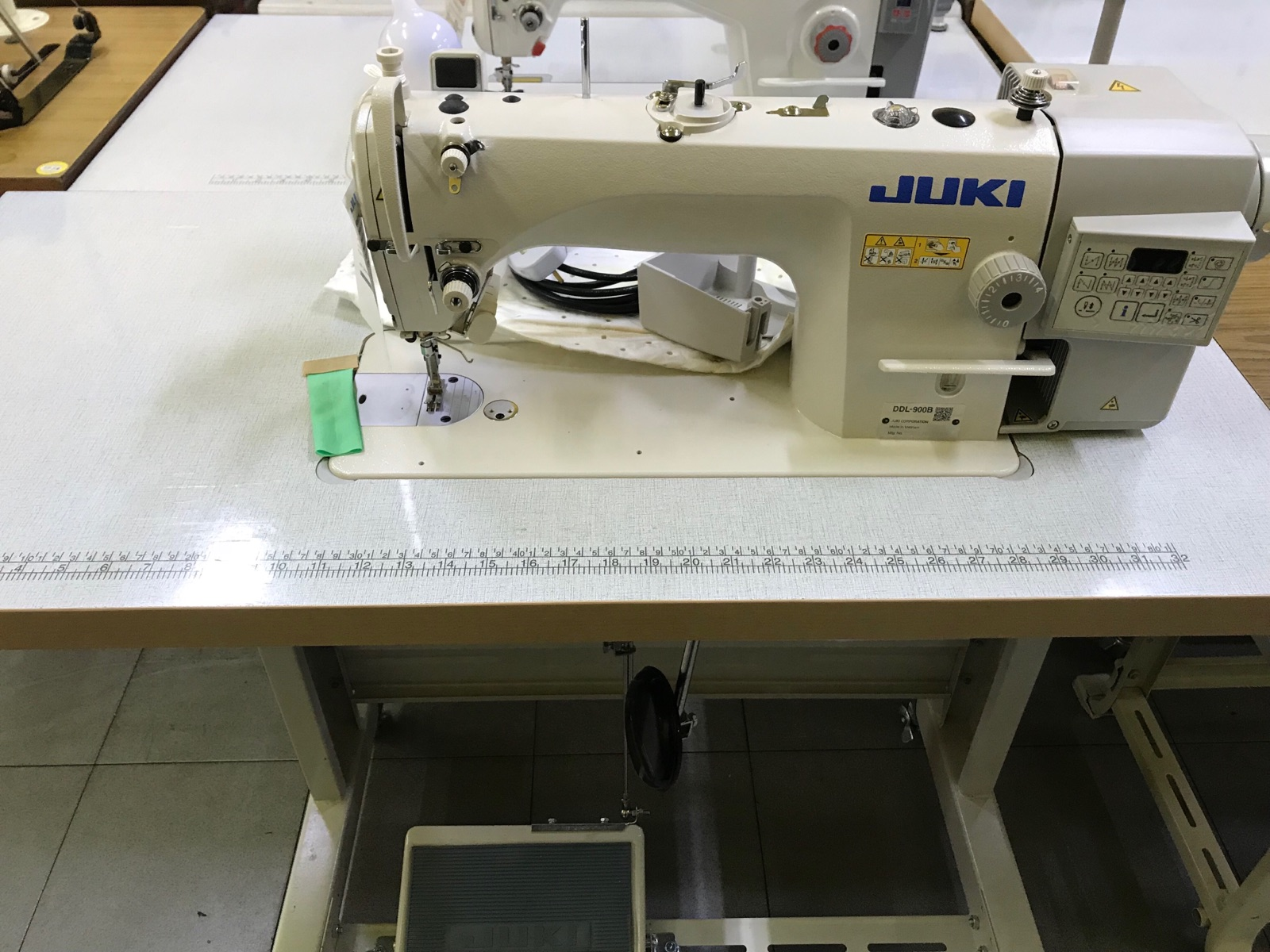 Super Juki Hi Speed Sewing Machine