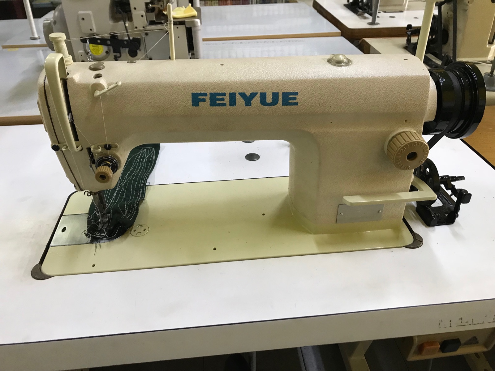 2nd Feiyue Hi Speed Sewing Machine