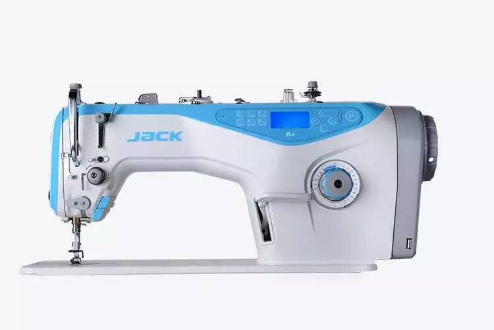 New Jack A4 Super Hi Speed Sewing Machine