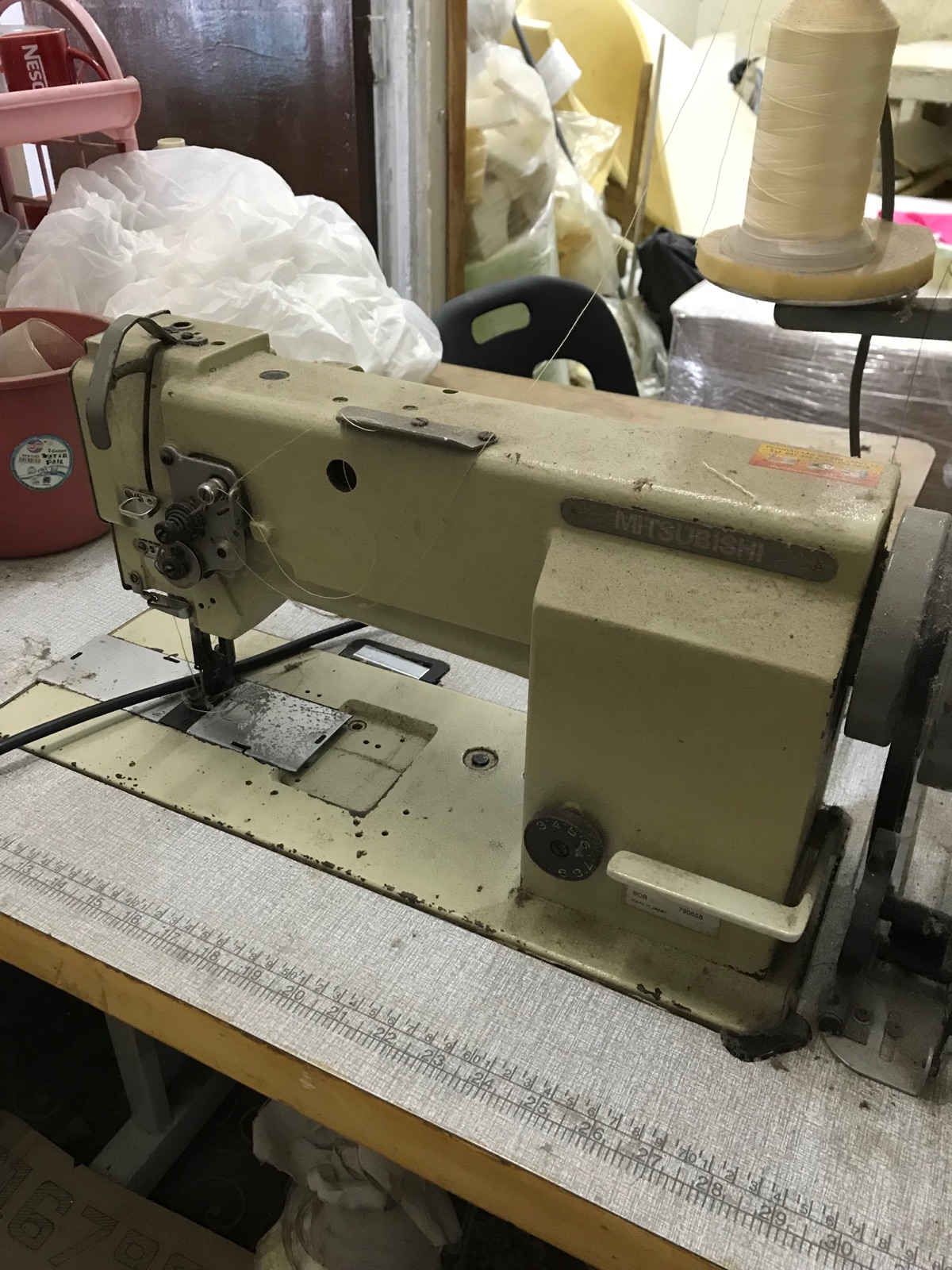 Sewing Bag Machine