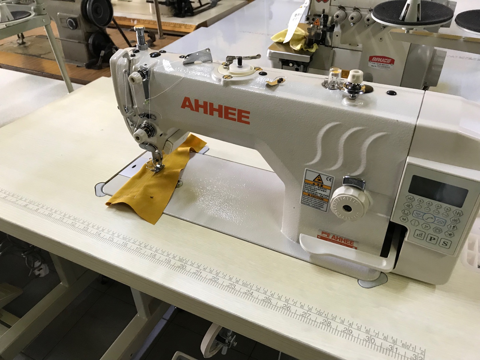 New AHHEE Hi Speed Sewing Machine