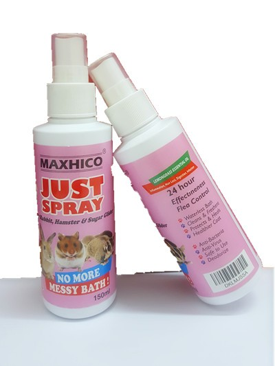 PM-009 MAXHICO JUST SPRAY FOR SMALL ANIMAL