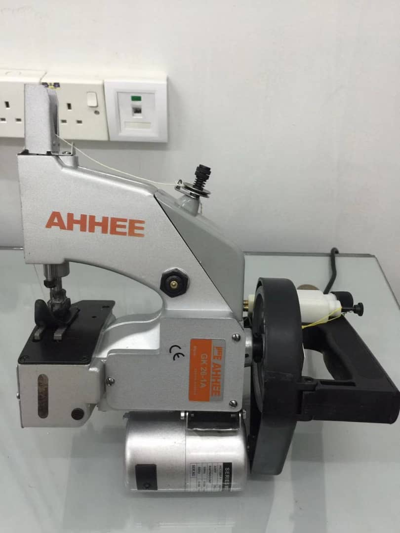 AHHEE Bag Closing Machine