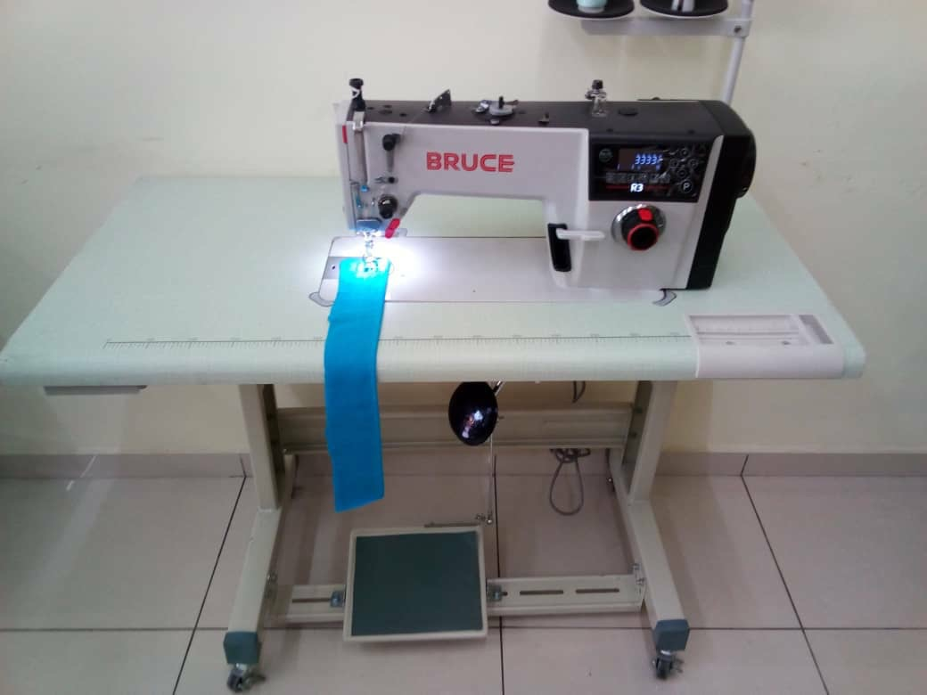 Bruce Hi Speed Sewing Machine