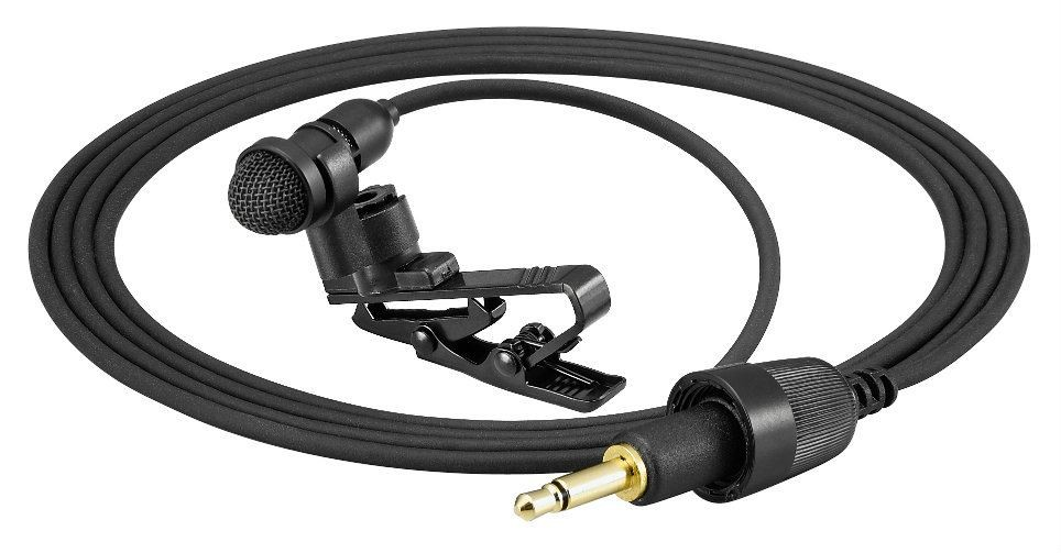 YP-M5300.Unidirectional Lavalier Microphone