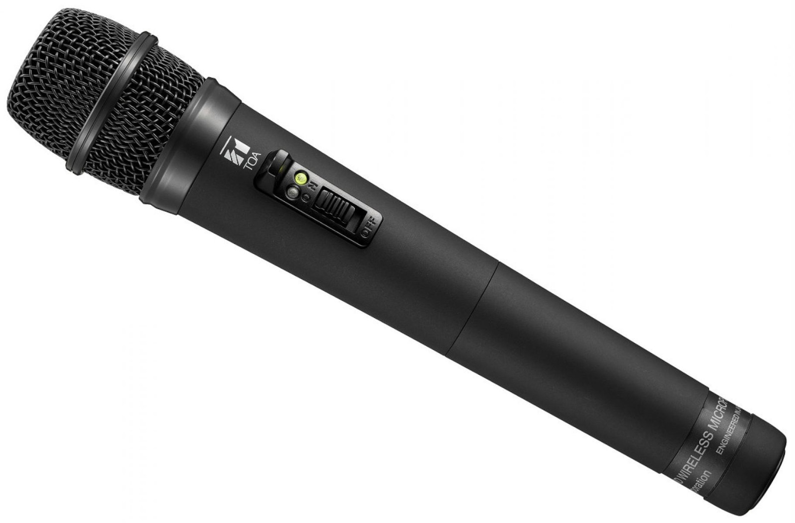 WM-5225.Wireless Microphone(Handheld)