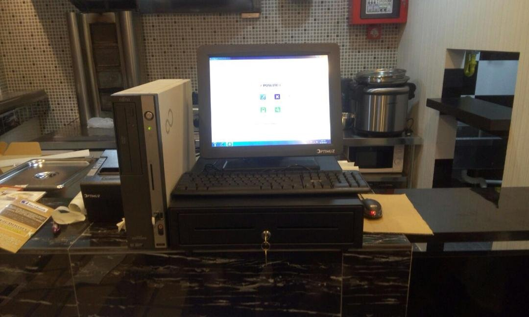 PACKAGE D: Cafe Restaurant Pos system Full FNB set